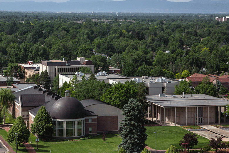 south campus view from above thumbnail
